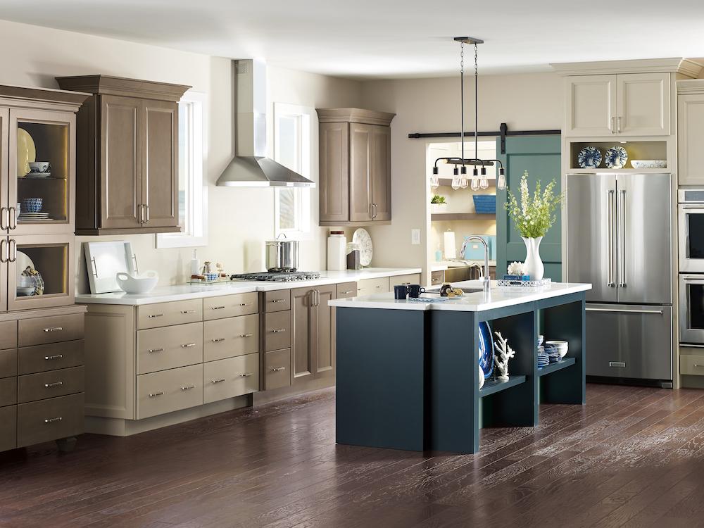 Custom Cabinets Best Kitchen Cabinets Kitchens By Design