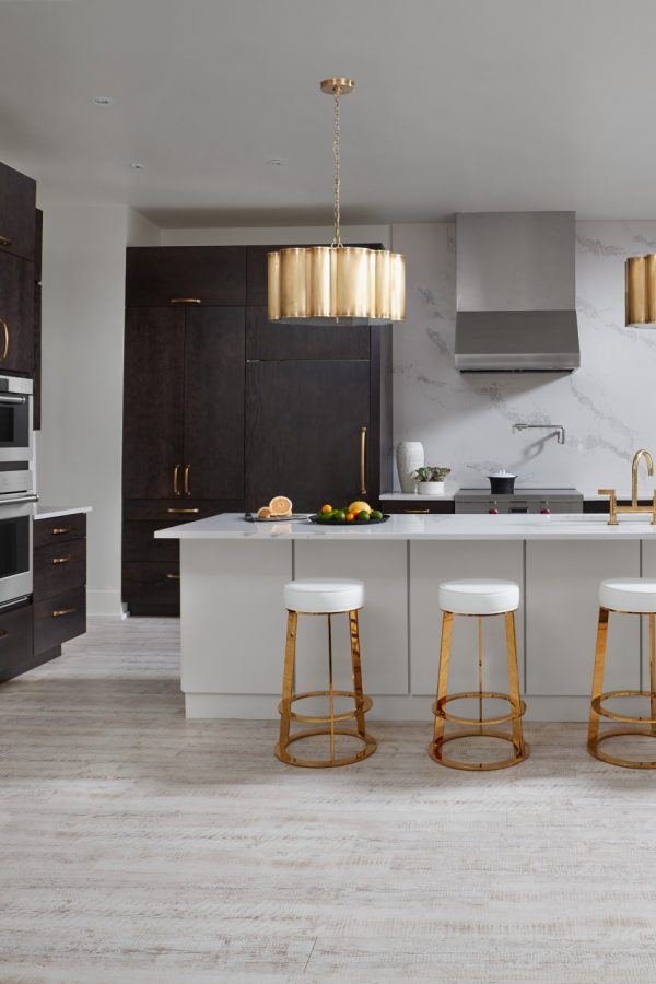 Multi-tone Kitchens